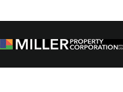 Miller property corporation logo